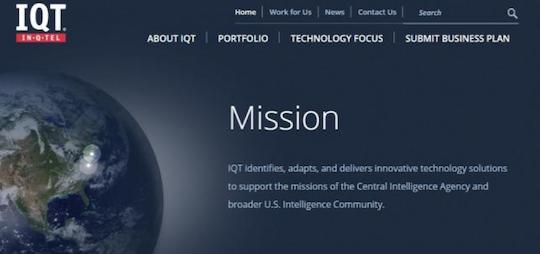 IQT mission
