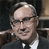Lord William Rees-Mogg