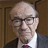 Old Alan Greenspan