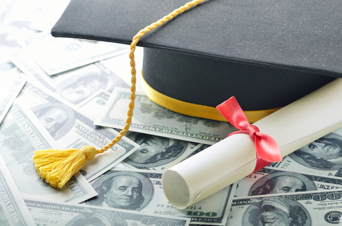 Student Loans Going the Way of Housing
