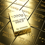 Gold and the Direction of Travel