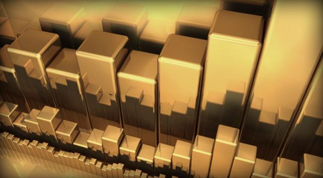 Physical Gold Demand Remains High