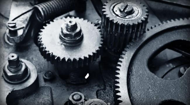 Complex Economic Machinery