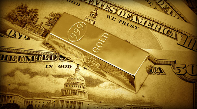 "Pippa Malmgren's ""Insider"" Guidance: Buy Gold Now"