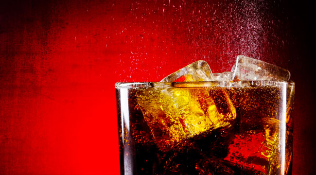 Coca-Capitulation
