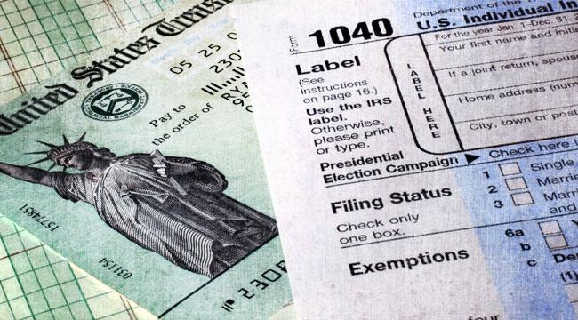 U.S. Senate to Retroactively Punish Runaway Tax Slaves