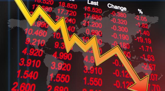 Pimco, Faber Forecast New Global Recession