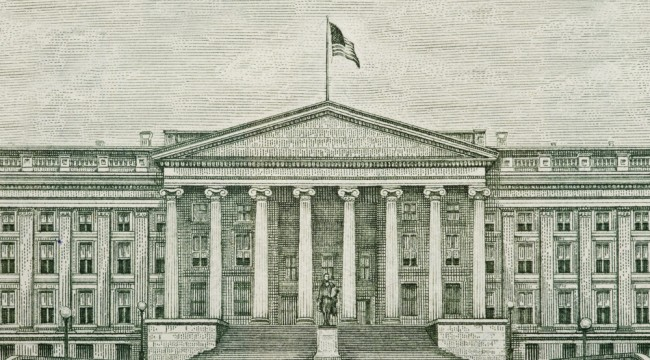 Congress to Fed: Push That String!