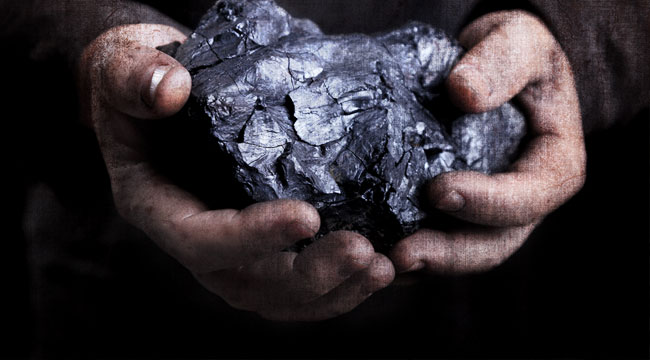 "The Low-Cost Way To Play Obama's ""War On Coal"""