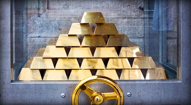 Your Personal Gold Standard