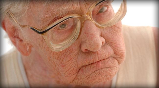 Ticking Off Tomorrow's Grannies