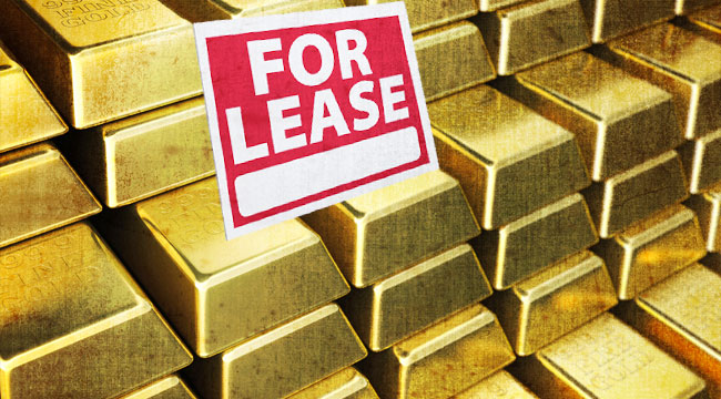 The Gold Lease Story You Haven't Heard