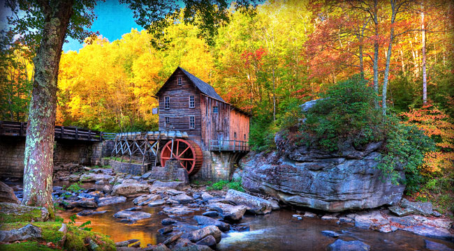 West Virginia: Wild, Wonderful And Still Profitable…