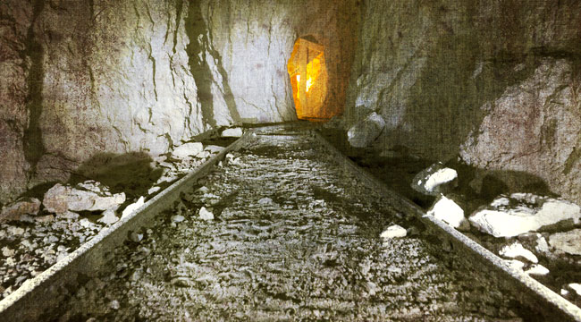 How To Grab 22% On Hecla Mining Co...