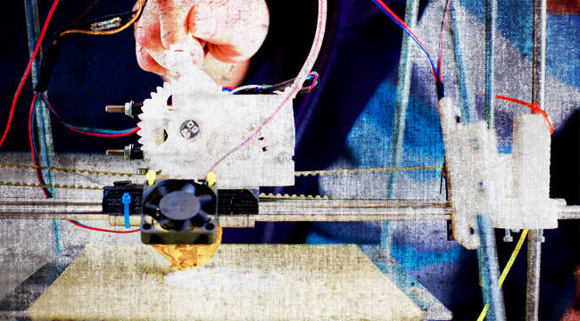4-D Printing: The Solution to a $350 Billion Problem?
