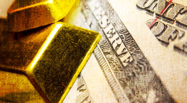 Gold Is Rebounding, Time to Look at Franco Nevada