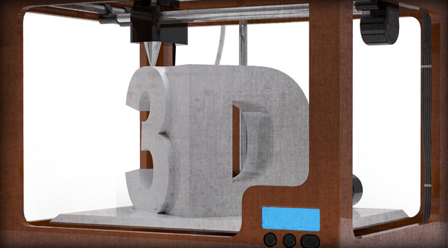 Save Thousands With 3-D Printing Technology