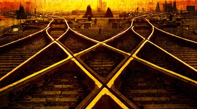 Rail Fails, Pipelines Prevail