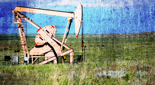 Big Announcement From A Booming Bakken Pure-Play