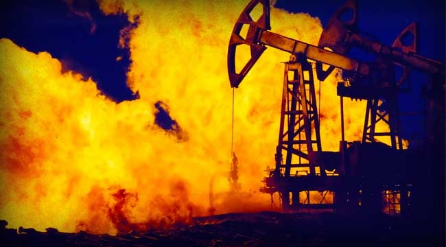 9 Ways to Profit from the U.S. Oil Boom