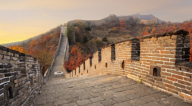 China's GDP Growth Holding Up the BRIC Wall