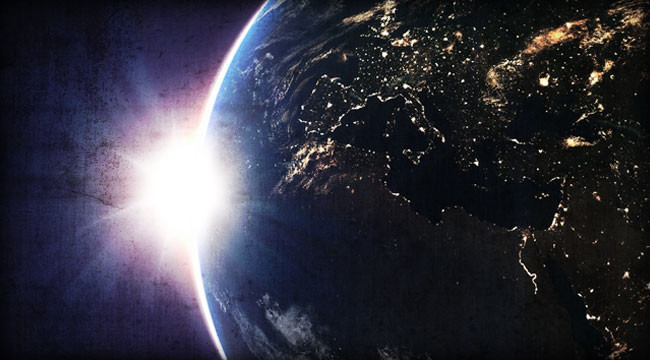 When Nuclear Energy Lights Every Home on Earth