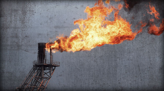 The Real Winners of the US Gas Glut