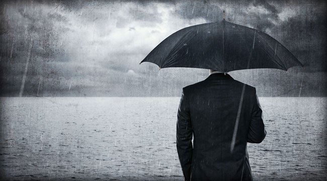 The Forecasting Imperative