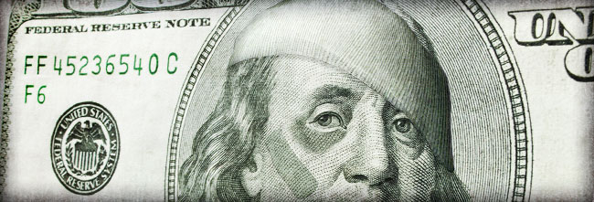 Debt Is the Third Benjamin Franklin Certainty