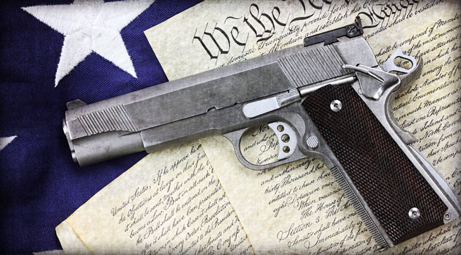 On the Usefulness of the 2nd Amendment