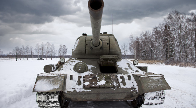 2 Ways To Play America's New Cold War