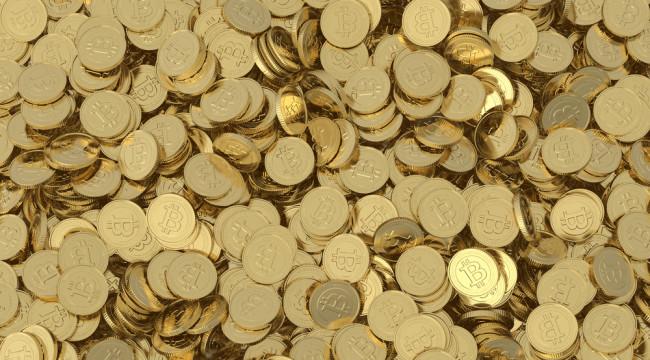 Alan Greenspan: Bitcoin Is a Bubble