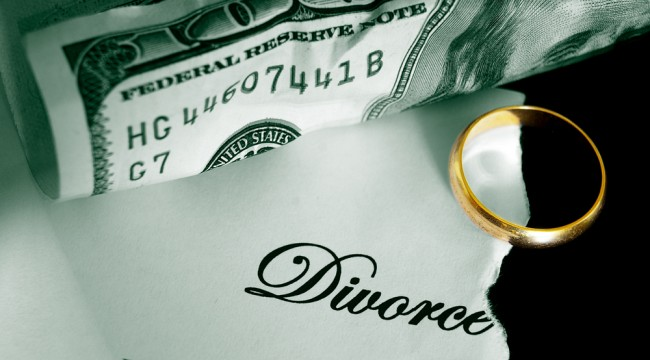 Gold and Money Supply Prepare for Messy Divorce