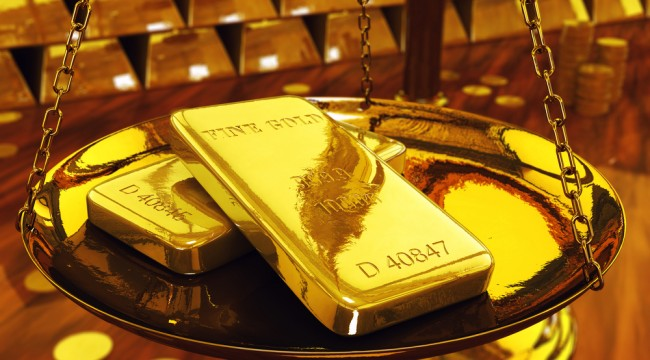 Deutsche Bank Denies Clients Their Gold