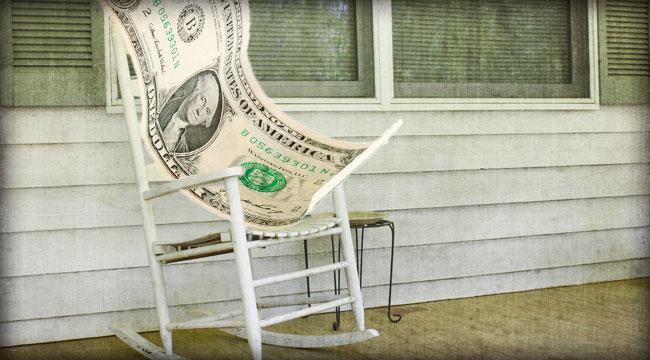 Life After Quantitative Easing