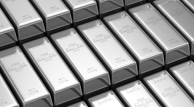 Silver Price Charts and Other Factors Say Now Is Time To Buy