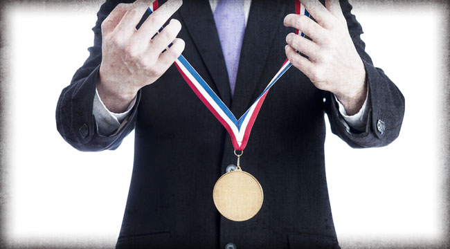 Janet Yellen Wins Gold In Olympic Stimulus Spewing