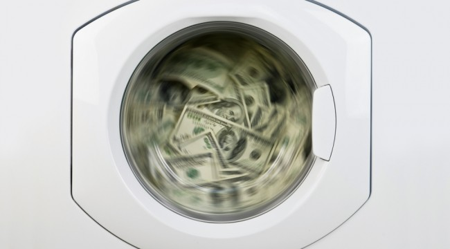 In Defense of Money Laundering