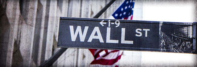 Wall Street's Earnings Hopium