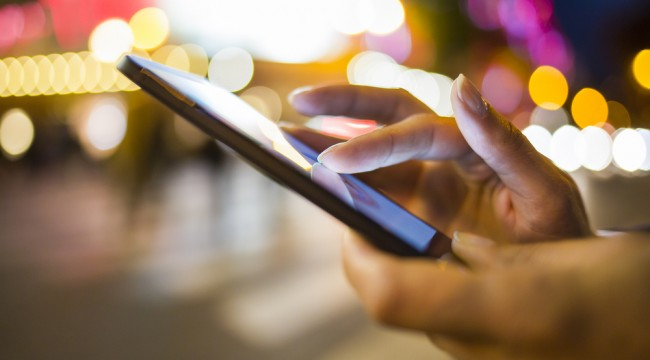 3 Ways to Profit From the Mobile Mega-Trend