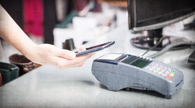 Make Way for the Mobile Payment Revolution