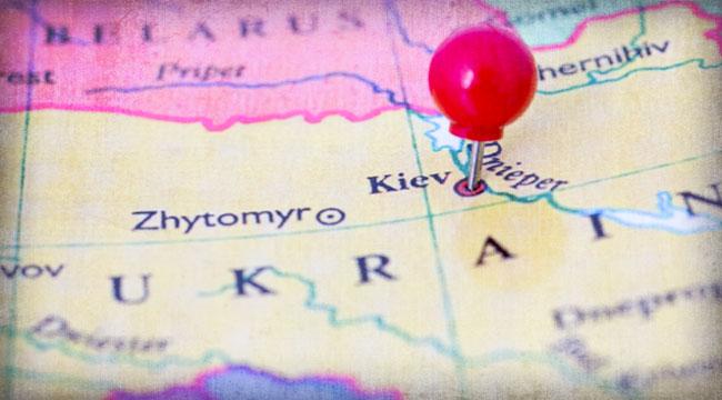 Realpolitik In Ukraine