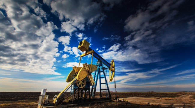 US Oil Boom Gets Global Shoutout
