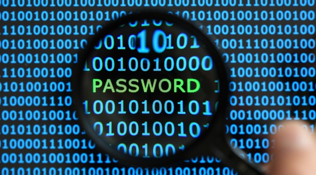 How to Choose the Most Secure Password Possible