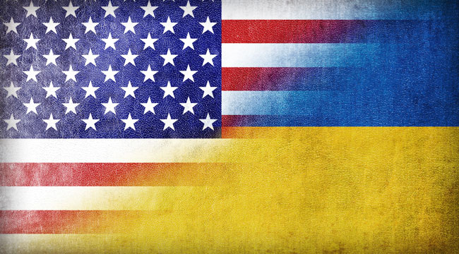America Can't Afford to Save Ukrainian Democracy