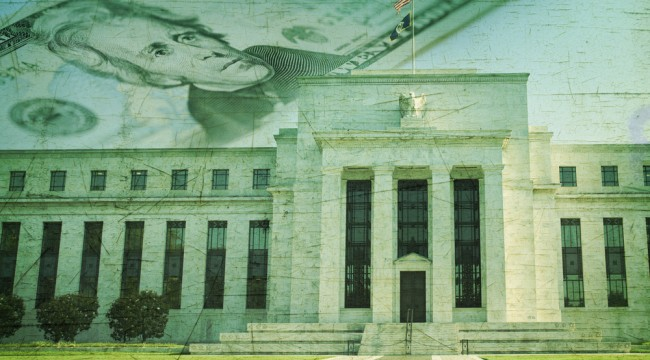 The Fed Faces Two Choices