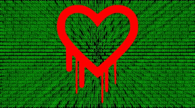 Why Heartbleed Will Change the Internet as You Know It