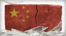 China Barreling Toward Major Economic Crisis