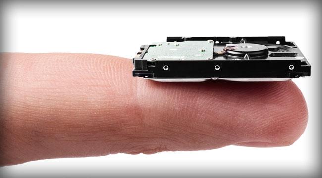 Tiny Machines That Produce Massive Returns