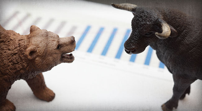 Bearish Bets are Good for Stocks